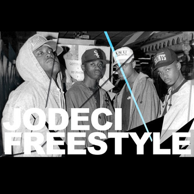Jodeci [Freestyle] Cover