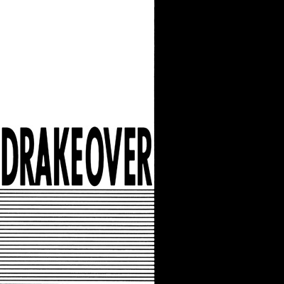 Drake - Over Artwork