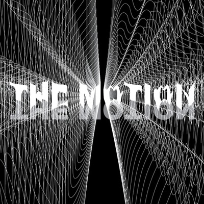 The Motion Cover