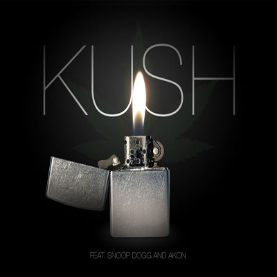 Kush Promo Photo