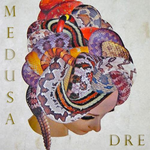 Medusa Promo Photo