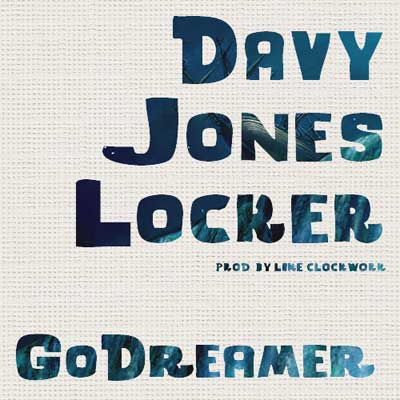 Davey Jones Locker Cover