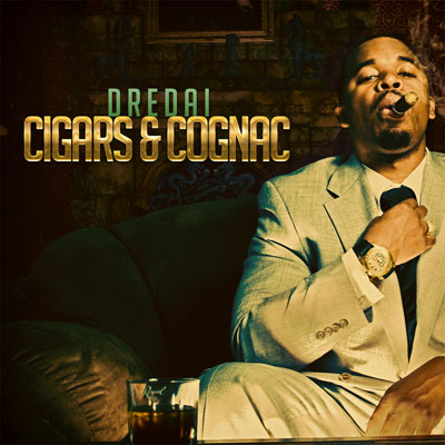 Cigars n Cognac Cover