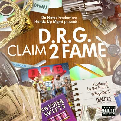Claim 2 Fame Cover