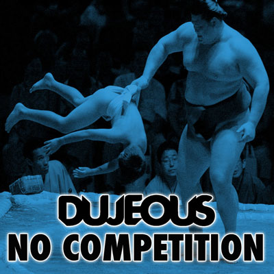 No Competition Cover