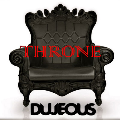 dujeous-throne