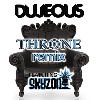 Throne (Remix) Cover