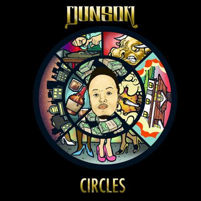 Circles Cover