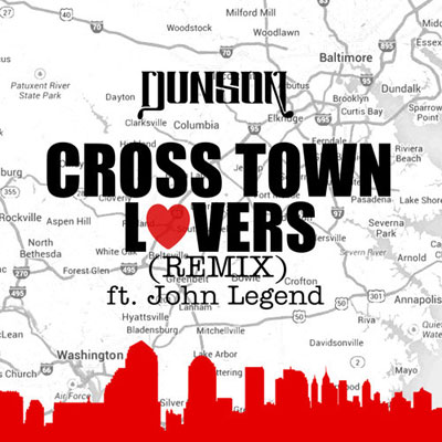 Cross Town Lovers (Remix) Cover