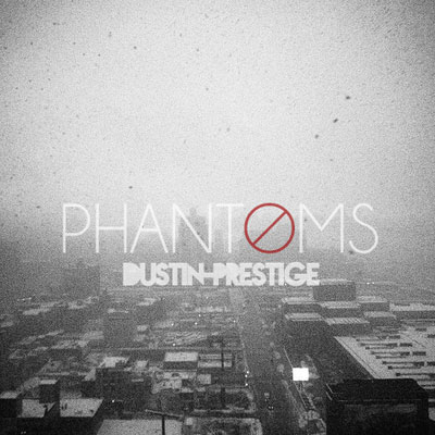 Phantoms Cover