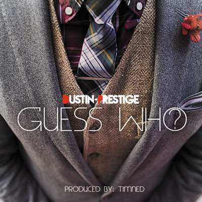 Guess Who Cover