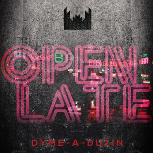 03156-dyme-a-duzin-open-late-bk