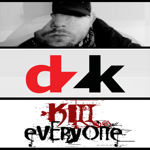 Kill Everyone Cover