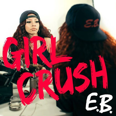 Girl Crush Cover