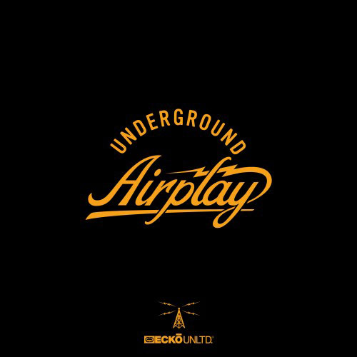 Underground Airplay Cover