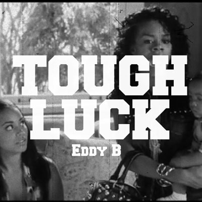 Tough Luck Cover