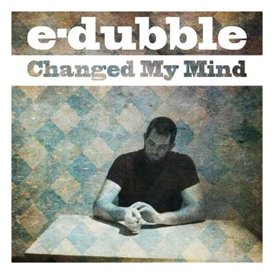 Changed My Mind Cover