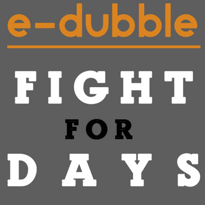 Fight For Days Cover
