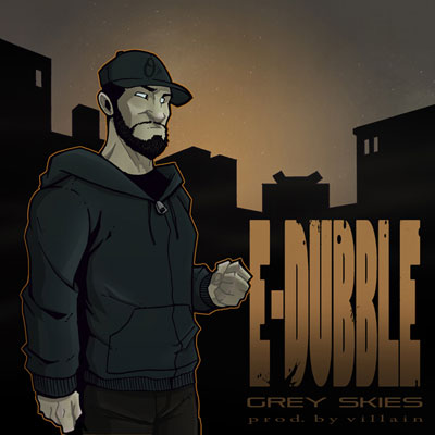 e-dubble-grey-skies