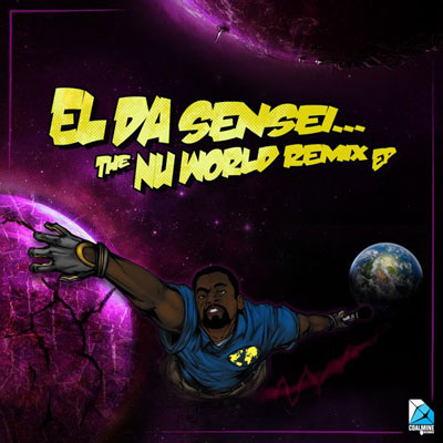 el-da-sensei-everyday-in-the-street-llmind-rmx