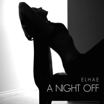 Elhae - A Night Off Artwork