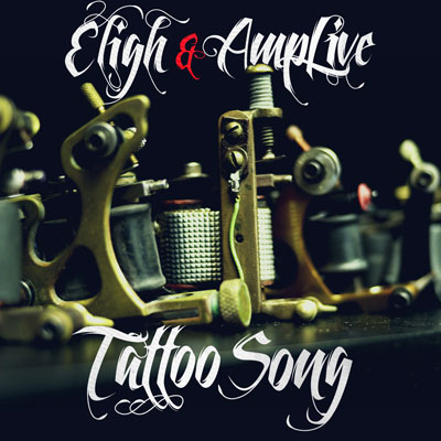 Tattoo Song Cover