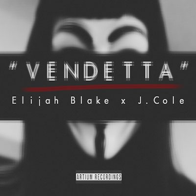 Vendetta Promo Photo