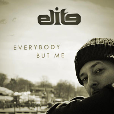 Everybody But Me Cover