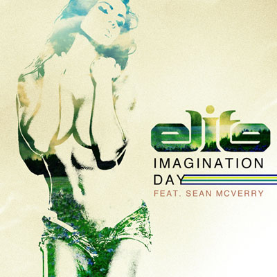 Imagination Day Cover