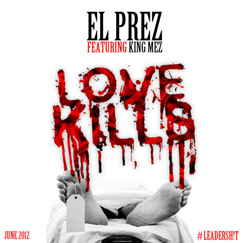 Love Kills Cover