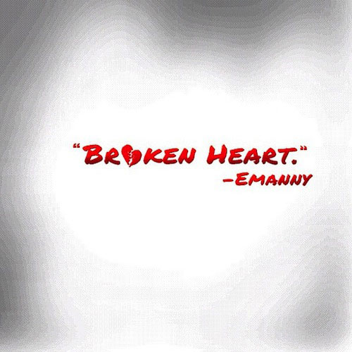 Broken Heart Cover