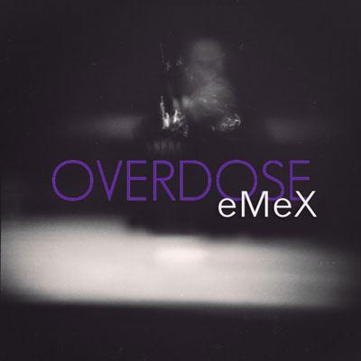 Overdose Cover