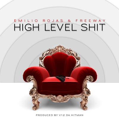 High Level Sh*t Cover