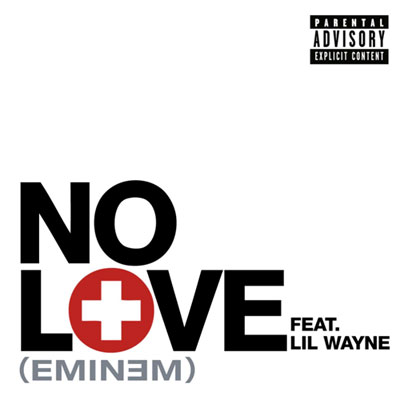 No Love Cover