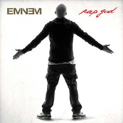 Rap God Promo Photo