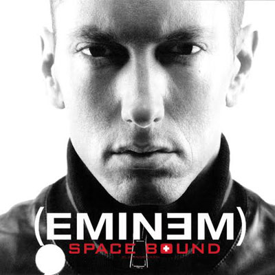 eminem-space-bound