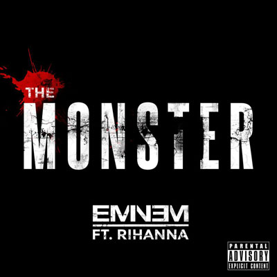 The Monster Cover