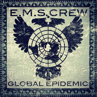 Global Epidemic Cover