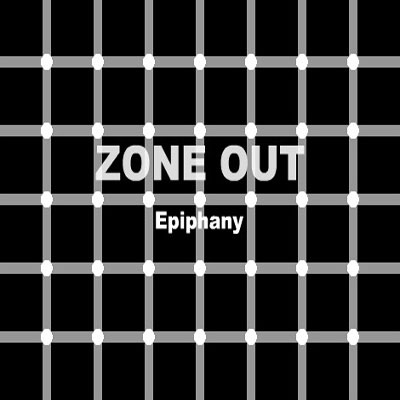Zone Out Cover