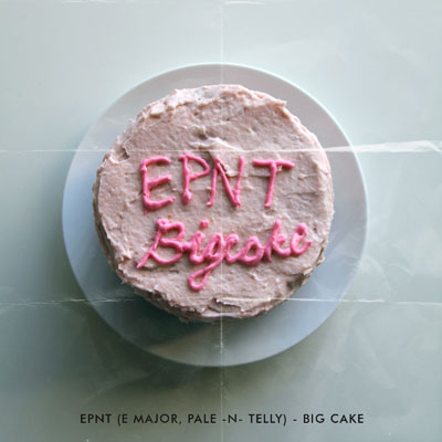Big Cake Promo Photo