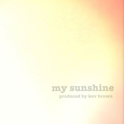 My Sunshine Cover