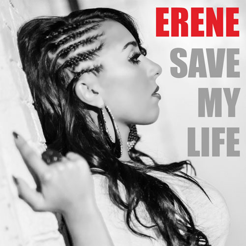 Save My Life Cover