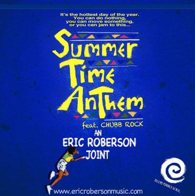 eric-roberson-summertime-anthem