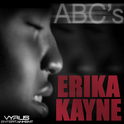 ABC's Cover