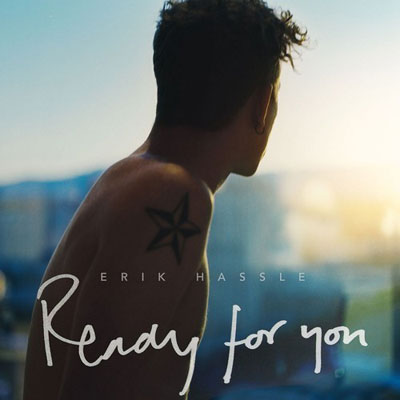 Ready For You Cover