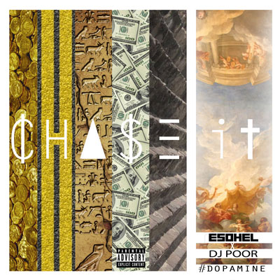 Chase It Cover