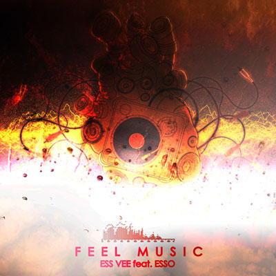 Feel Music Cover