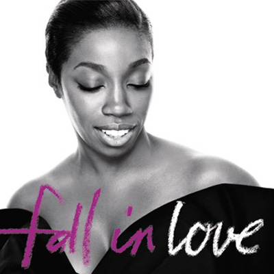 Fall in Love Promo Photo