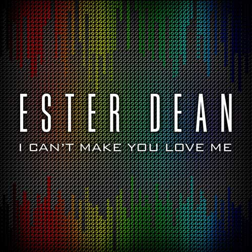 I Can't Make You Love Me Cover