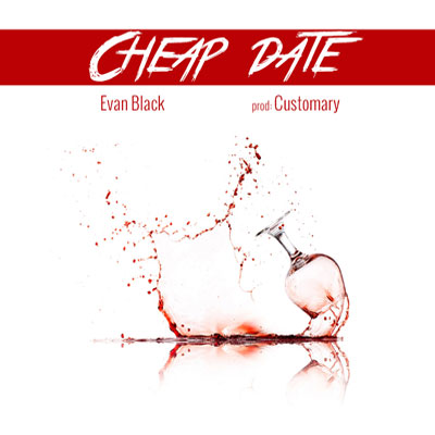 Cheap Date Cover
